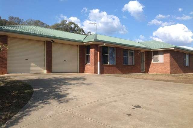 718 Boundary Street, Glenvale QLD 4350