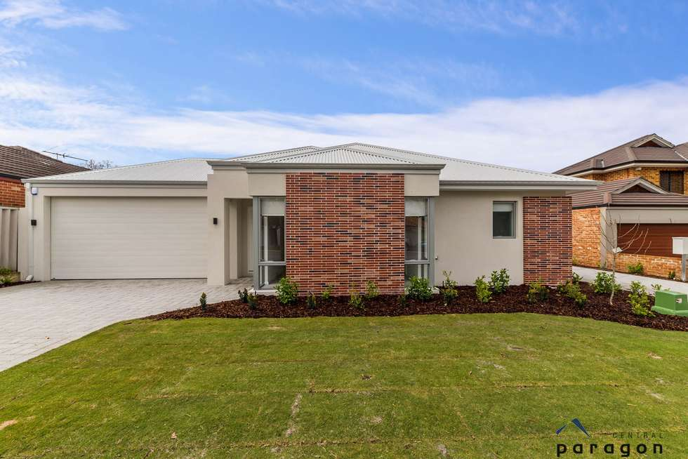 Second view of Homely house listing, 53C Darch Street, Yokine WA 6060
