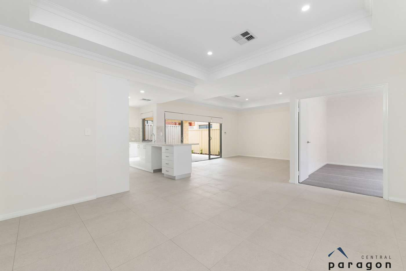 Seventh view of Homely house listing, 53C Darch Street, Yokine WA 6060