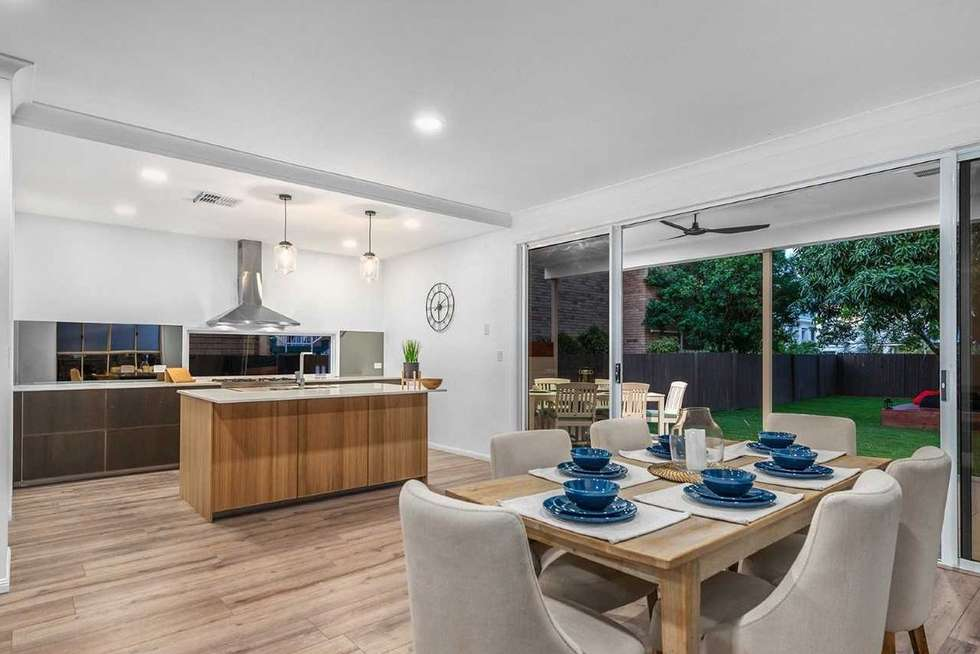 Second view of Homely house listing, 70 Dobson Street, Ascot QLD 4007