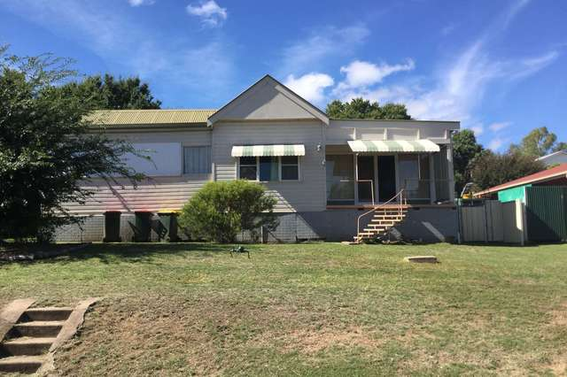 42 King street, Inverell NSW 2360