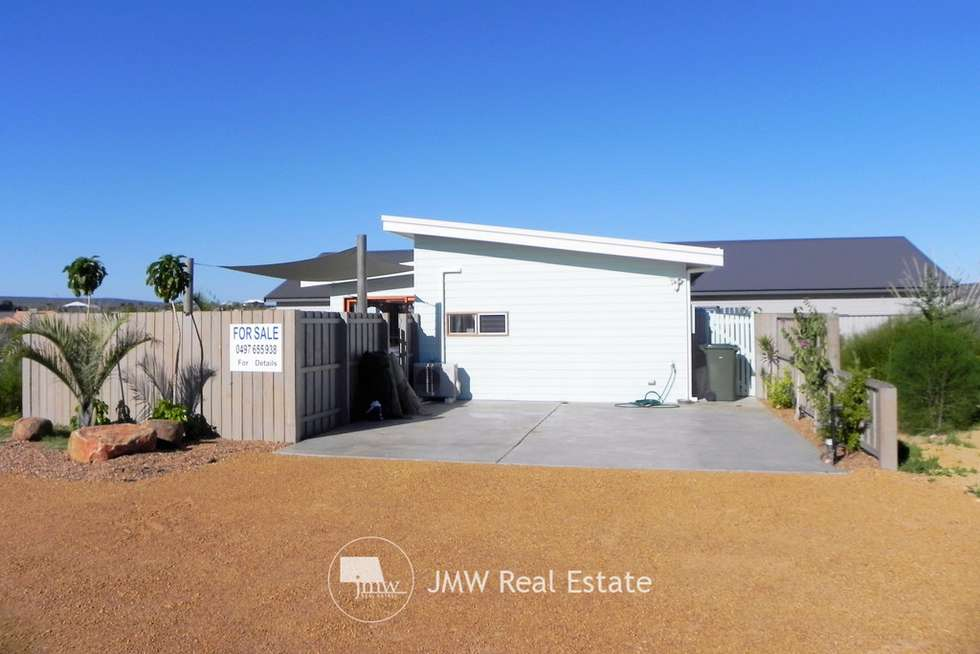 Fourth view of Homely house listing, 45 Gantheaume Crescent, Kalbarri WA 6536