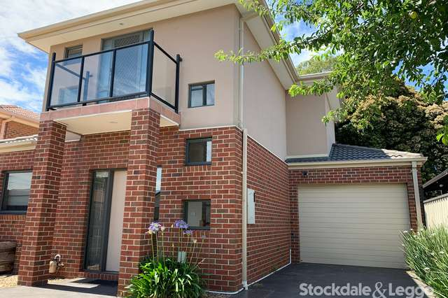 2A Pulford Crescent, Mill Park VIC 3082