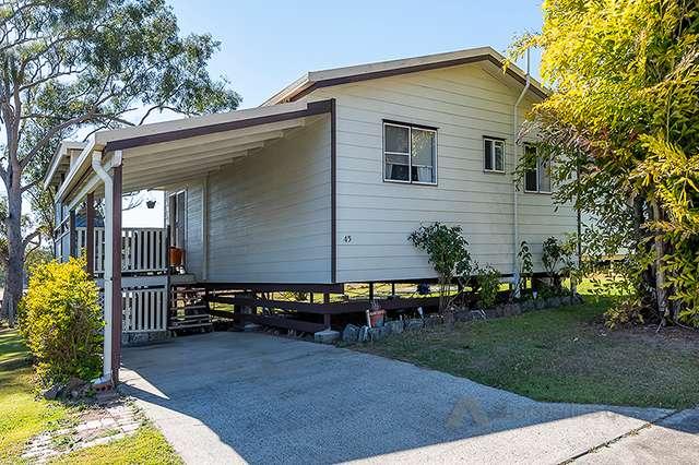 45 Cedar Drive, Stapylton QLD 4207