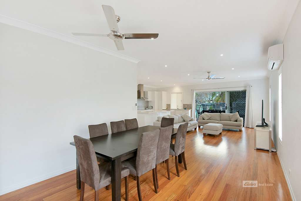 Main view of Homely house listing, 16 Pullen Rd, Everton Park, QLD 4053