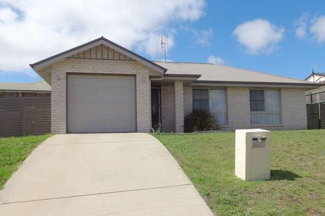 20 Cuttaburra Crescent, Glenvale QLD 4350