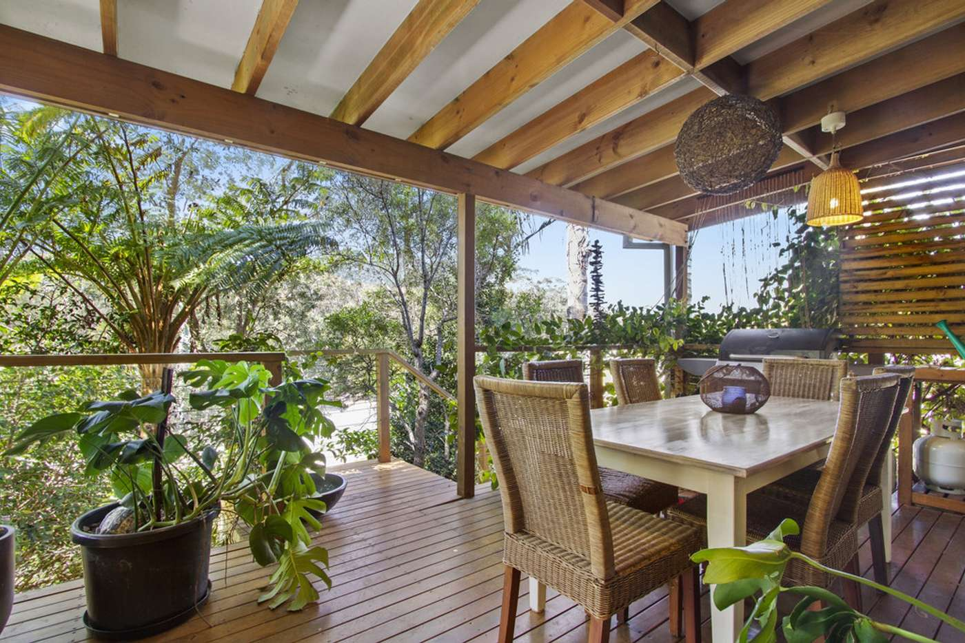 Main view of Homely house listing, 53 River Road, Lake Tabourie NSW 2539