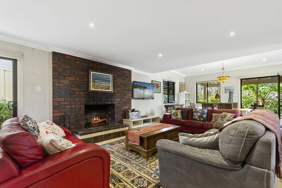 Second view of Homely house listing, 53 River Road, Lake Tabourie NSW 2539