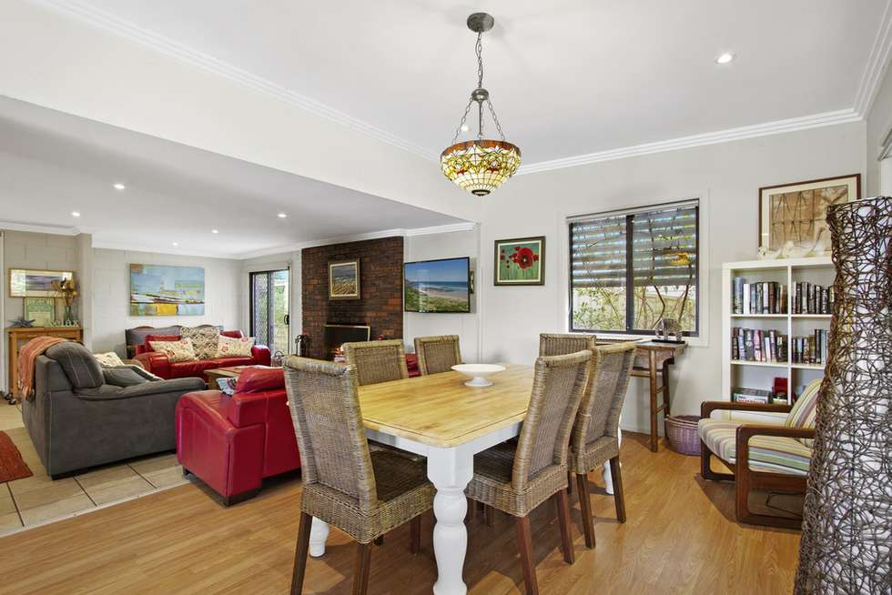 Third view of Homely house listing, 53 River Road, Lake Tabourie NSW 2539