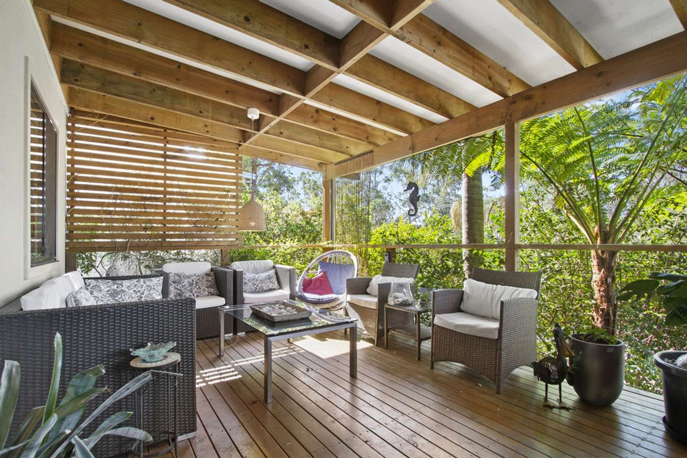 Fifth view of Homely house listing, 53 River Road, Lake Tabourie NSW 2539