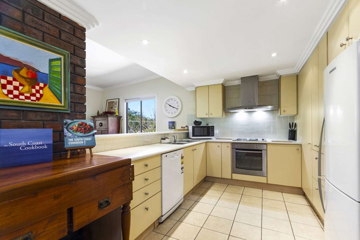 Sixth view of Homely house listing, 53 River Road, Lake Tabourie NSW 2539