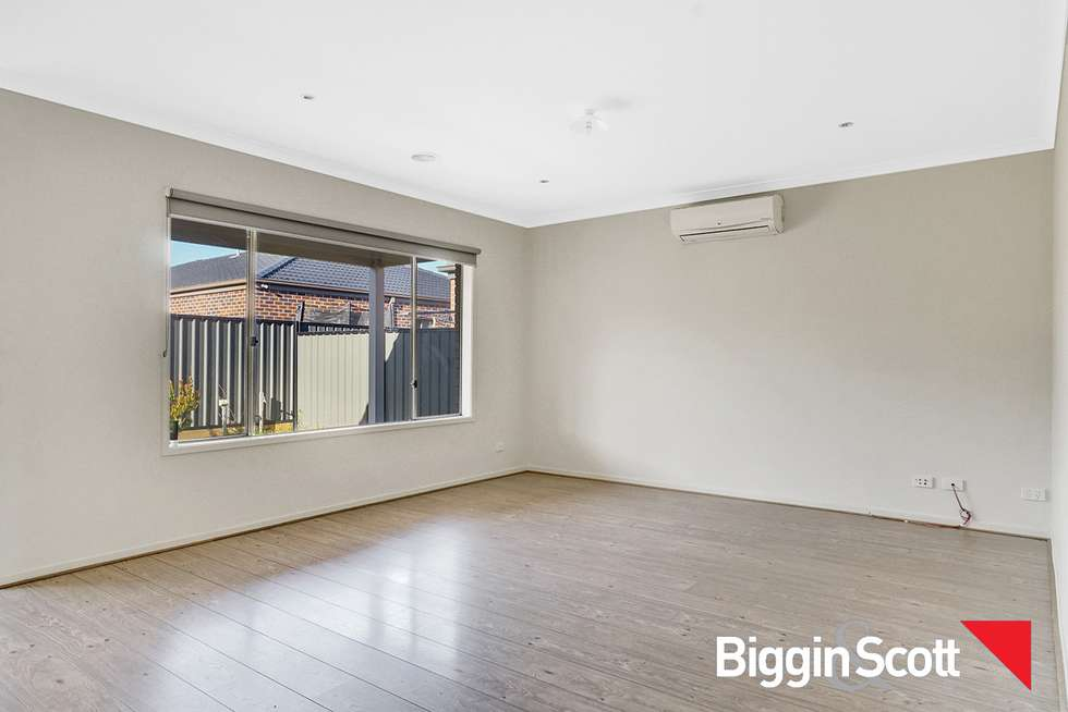 Fourth view of Homely house listing, 31 Omaroo Street, Truganina VIC 3029