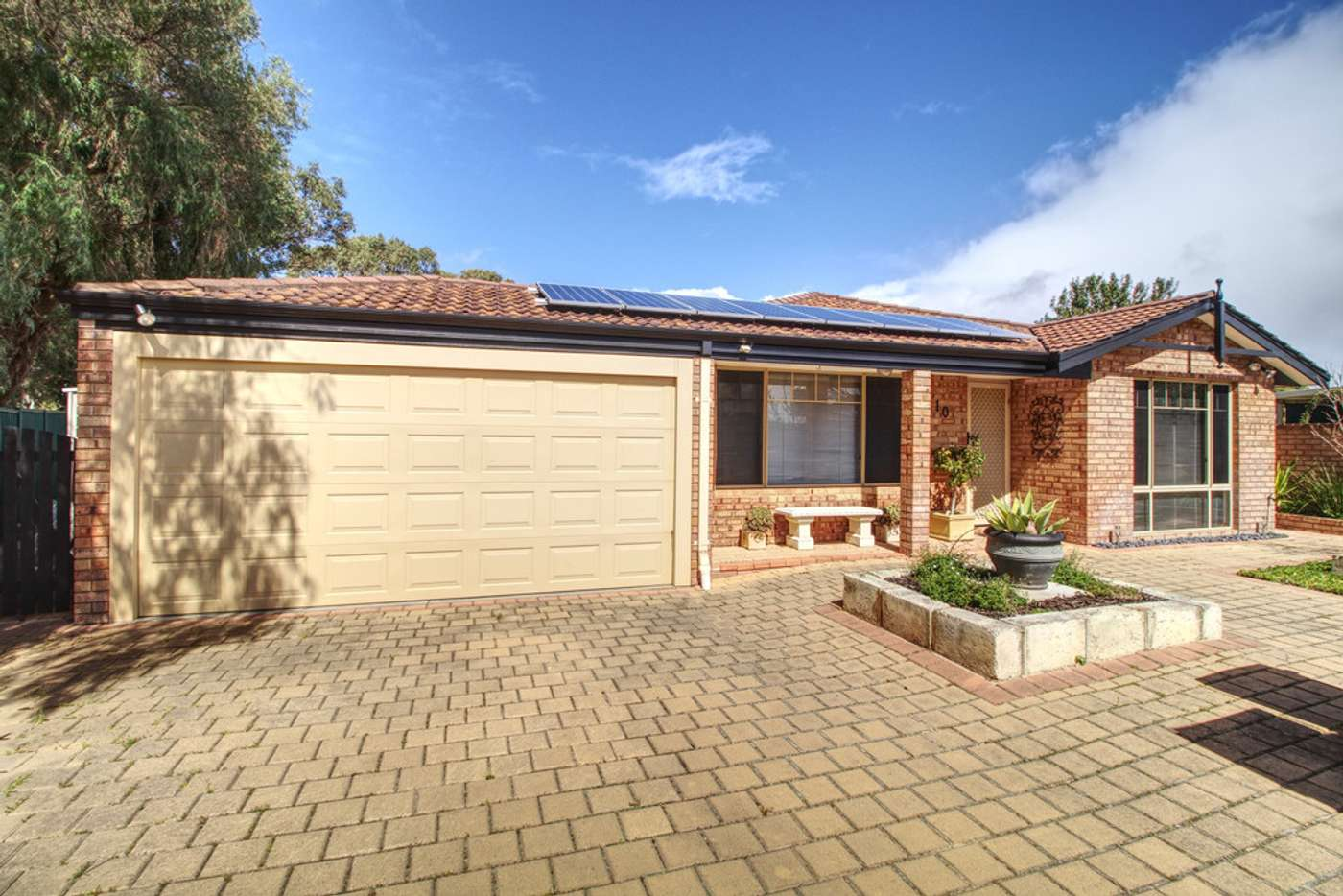 Main view of Homely house listing, 10 Princep Place, Warnbro WA 6169
