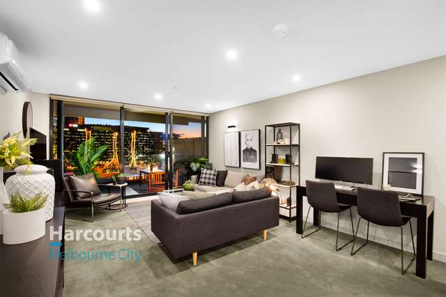 1006/200 Spencer Street, Melbourne VIC 3000