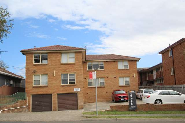 4/29 Fore Street, Canterbury NSW 2193