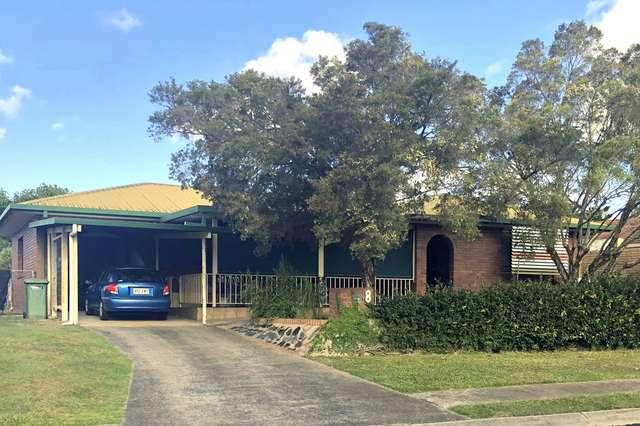 8 Phillip Street, Mount Pleasant QLD 4740