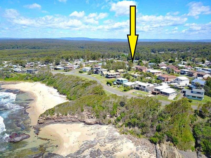 Main view of Homely house listing, 27 SURFWAY AVENUE, Berrara, NSW 2540