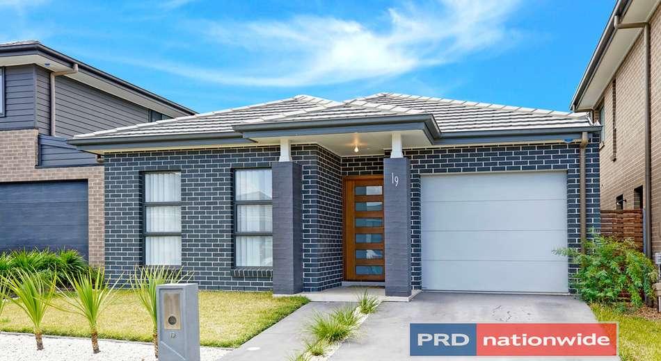 19 Bemurrah Street, Jordan Springs NSW 2747