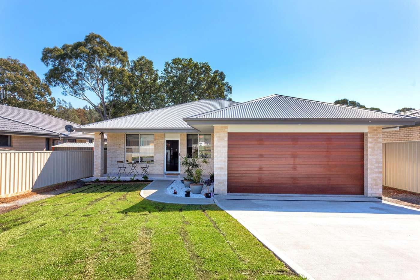 Main view of Homely house listing, 10 Sundara Close, Taree NSW 2430