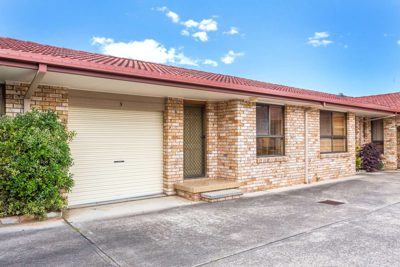 Main view of Homely villa listing, 3/9-11 Wyden Street, Old Bar NSW 2430
