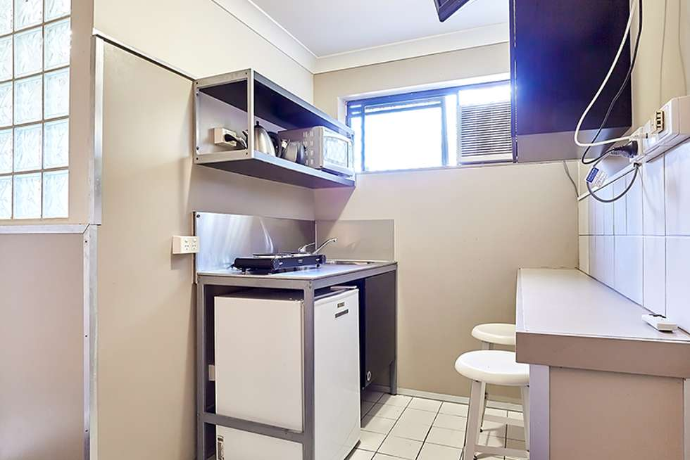 Second view of Homely unit listing, 305/204 Ipswich Road, Woolloongabba QLD 4102