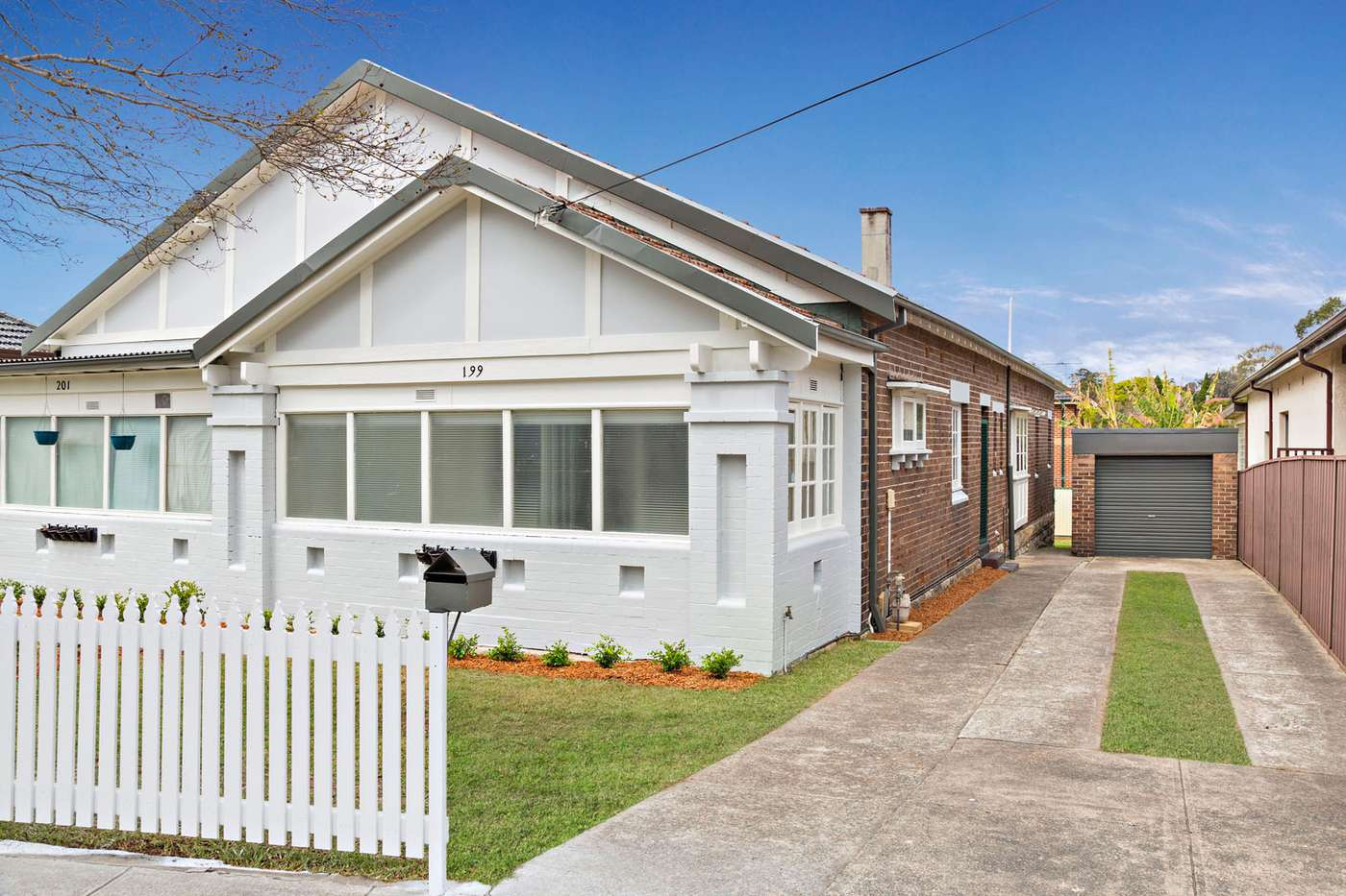 Main view of Homely house listing, 199 Croydon Road, Croydon, NSW 2132