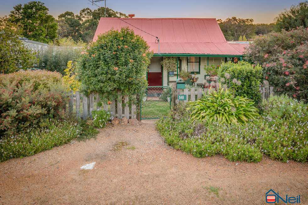 Second view of Homely house listing, 548 Jarrahdale Road, Jarrahdale WA 6124