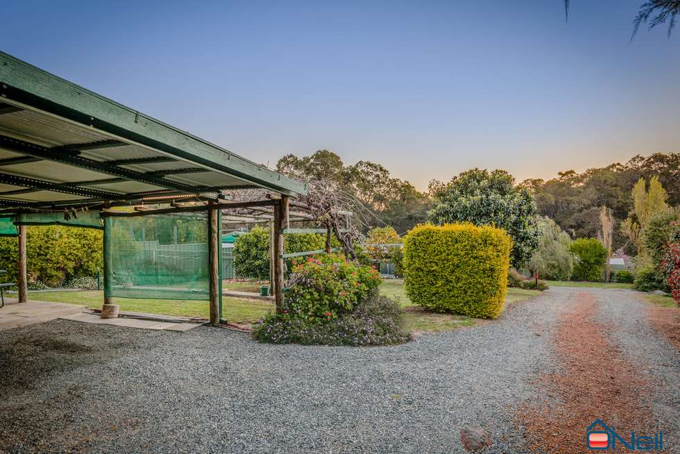 Fourth view of Homely house listing, 548 Jarrahdale Road, Jarrahdale WA 6124