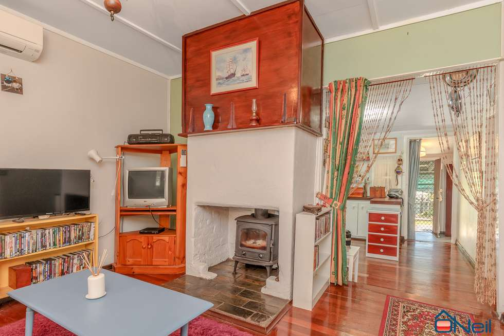 Fifth view of Homely house listing, 548 Jarrahdale Road, Jarrahdale WA 6124