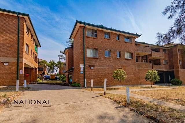 25/454 Guildford Rd, Guildford NSW 2161