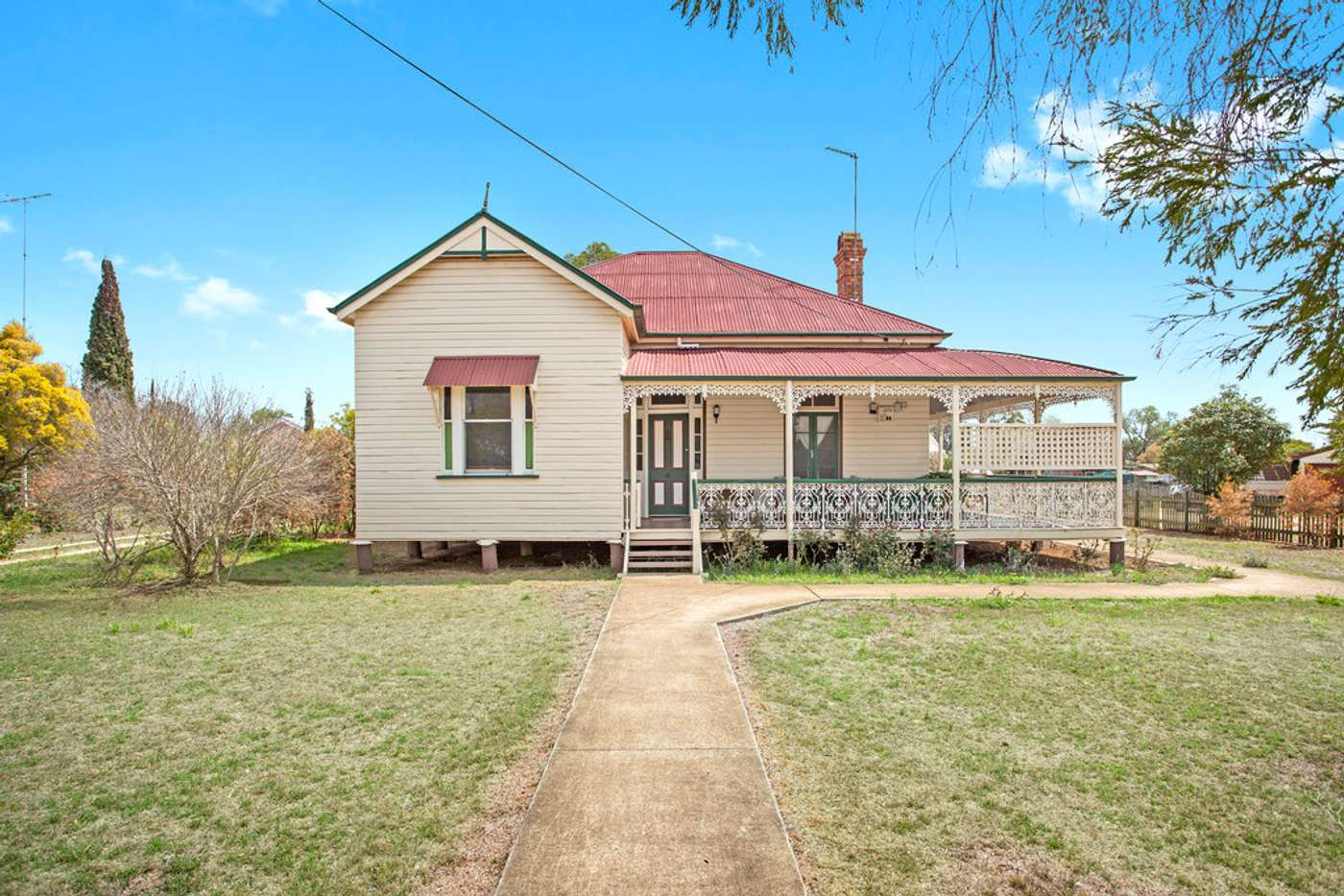 Main view of Homely house listing, 23 Norman Street, Clifton QLD 4361