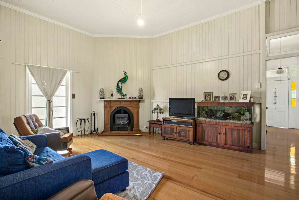 Second view of Homely house listing, 23 Norman Street, Clifton QLD 4361