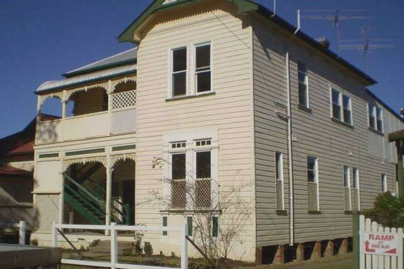Main view of Homely unit listing, 2/72 Through Street, South Grafton NSW 2460