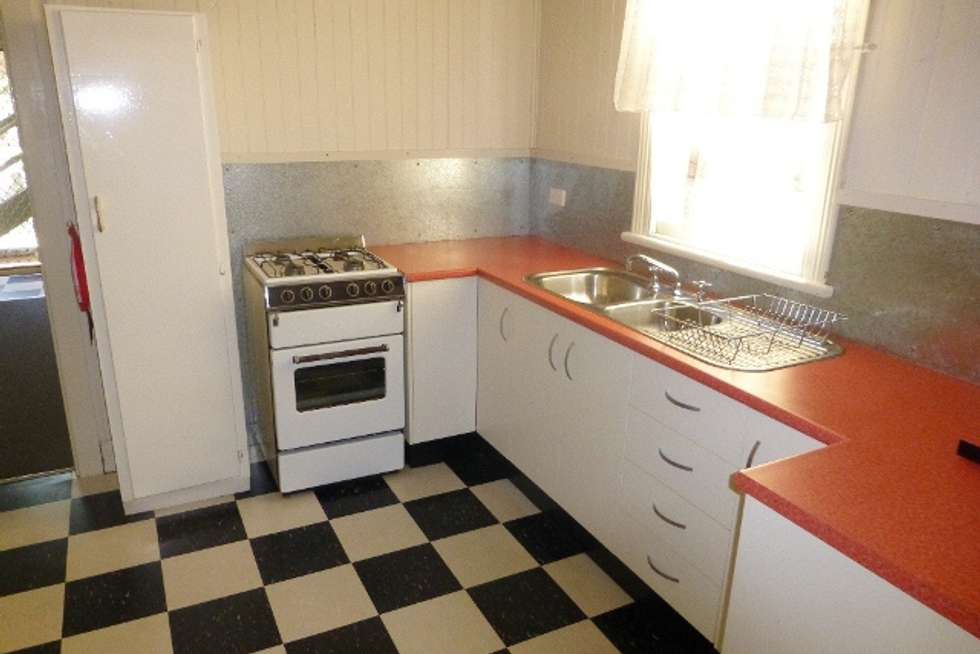Second view of Homely unit listing, 2/72 Through Street, South Grafton NSW 2460