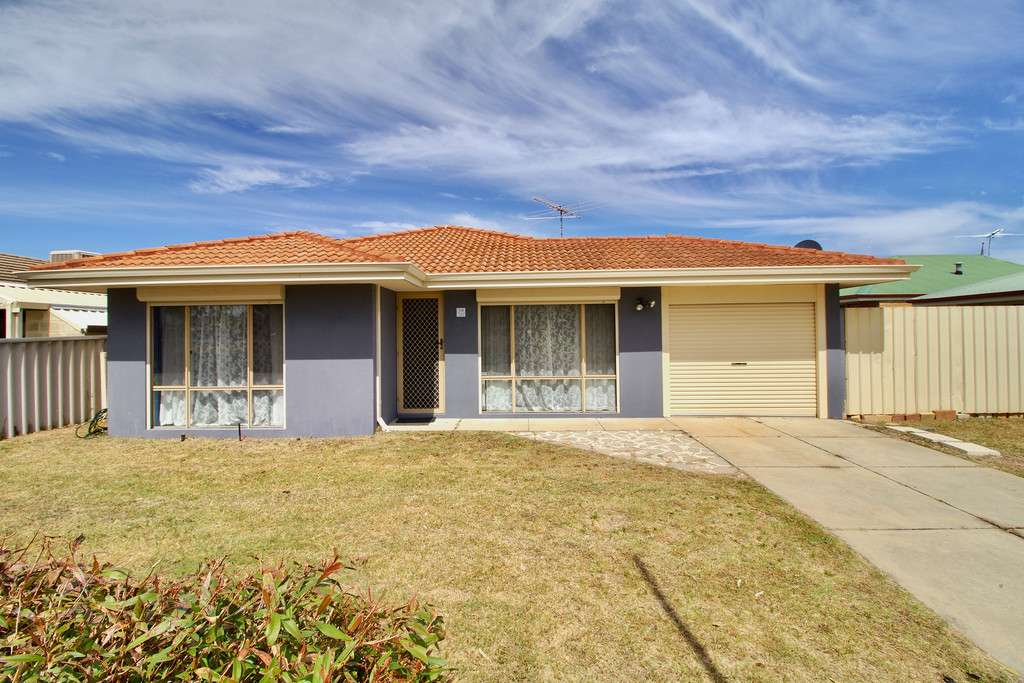 Main view of Homely house listing, 14 Timaru Close, Port Kennedy, WA 6172