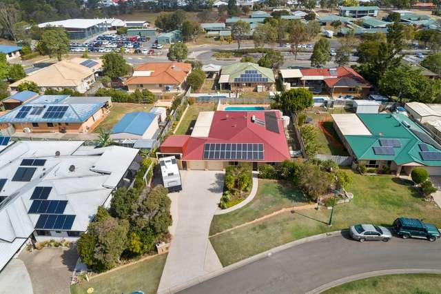 3 Sandalwood Street, Narangba QLD 4504