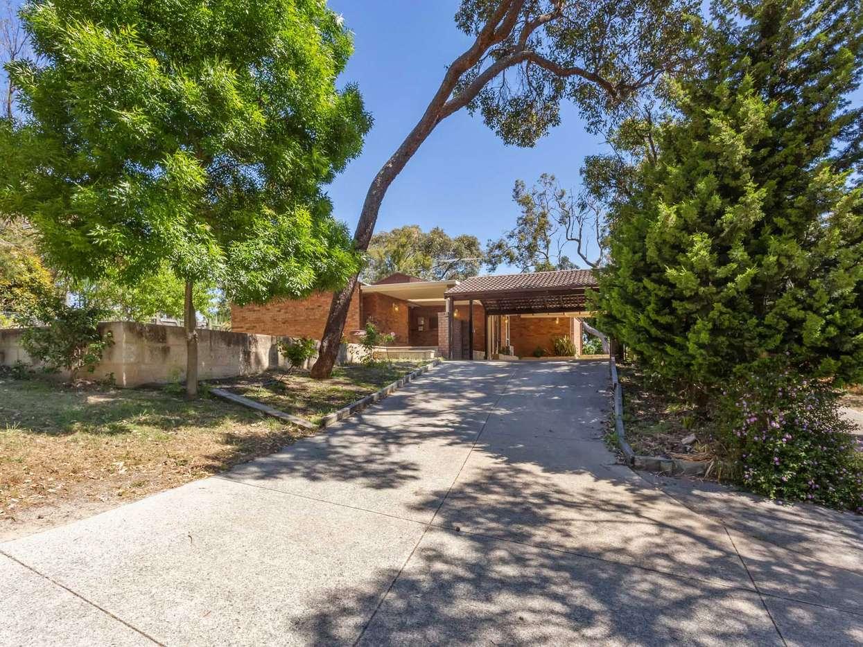 Main view of Homely house listing, 21 Springbank Close, Darlington, WA 6070