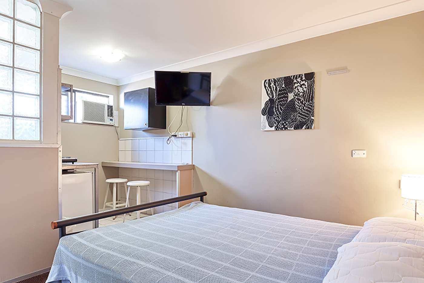 Main view of Homely unit listing, 207/204 Ipswich Road, Woolloongabba QLD 4102