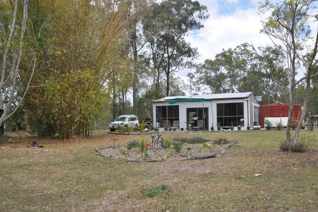 873 Round Hill, Captain Creek QLD 4677