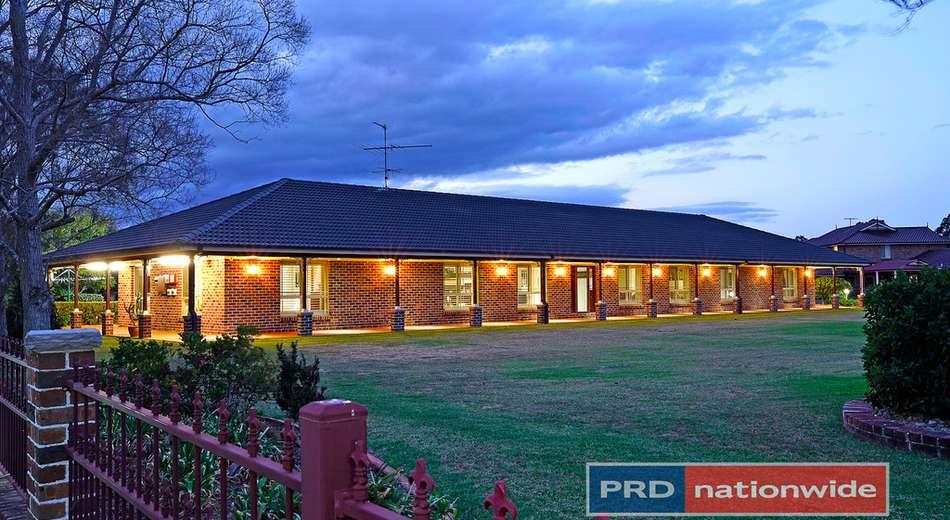 15 Bordeaux Place, Orchard Hills NSW 2748