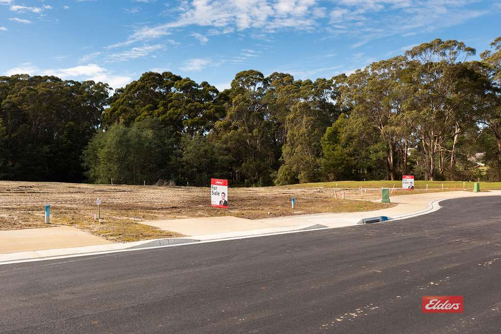 Third view of Homely residentialLand listing, 0 Millpond Court, Wynyard TAS 7325