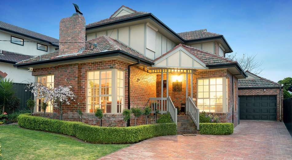66 Hayes Road, Strathmore VIC 3041