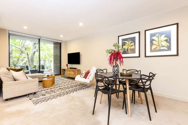 114/1A Tusculum Street, Potts Point NSW 2011