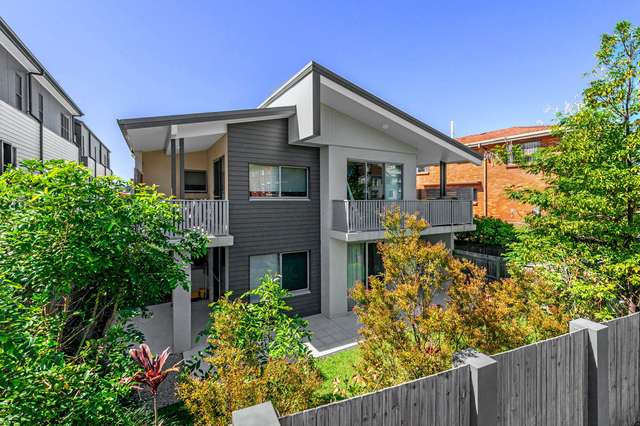 6/304 Bowen Terrace, New Farm QLD 4005