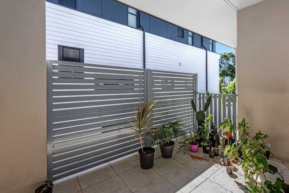 Third view of Homely unit listing, 6/304 Bowen Terrace, New Farm QLD 4005