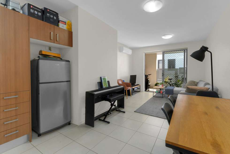 Fourth view of Homely unit listing, 6/304 Bowen Terrace, New Farm QLD 4005