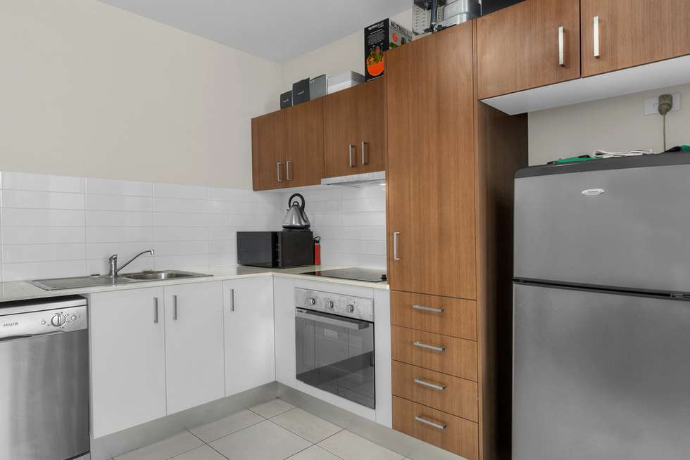 Fifth view of Homely unit listing, 6/304 Bowen Terrace, New Farm QLD 4005