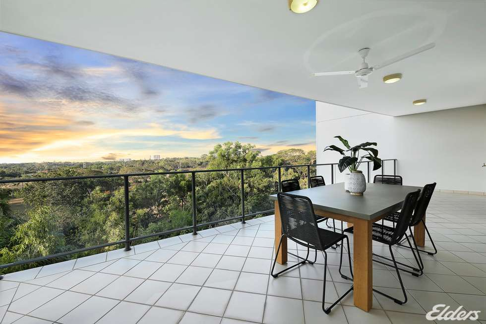 Second view of Homely unit listing, 4/3 Warrego Court, Larrakeyah NT 820