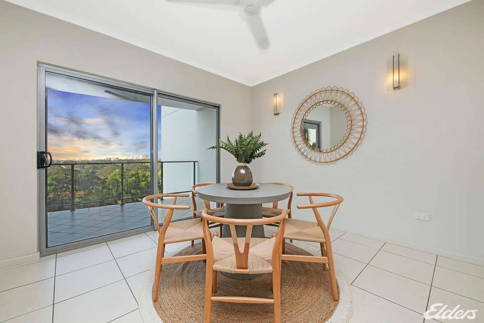 Fourth view of Homely unit listing, 4/3 Warrego Court, Larrakeyah NT 820