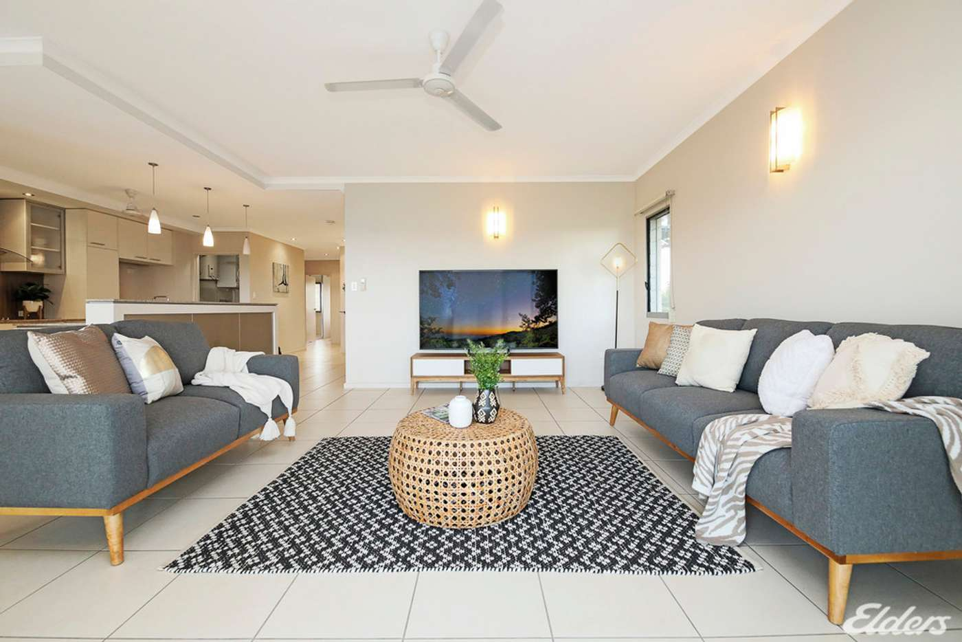 Fifth view of Homely unit listing, 4/3 Warrego Court, Larrakeyah NT 820